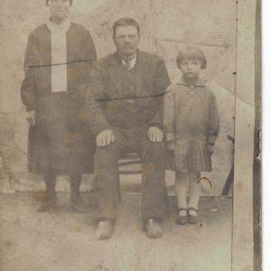 Rodzina Brylów
