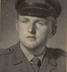 Jan Bryl powołany do służby wojskowej