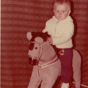 1981 r. koniki były i to bardzo ładne - Łukasz Sikora