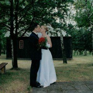 2003 Agnieszka i Marcin Wasiak
