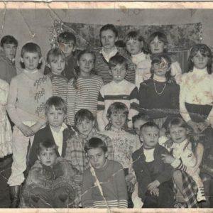 1973 i 1974 Grażyna Kokorzycka