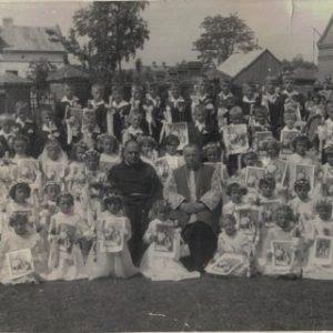 1954 ks. Wincenty Jach
