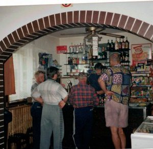 "Bar u ""Bogusia"" 2000 r."