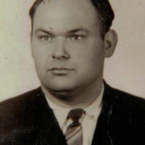 Kazimierz Kokorzycki