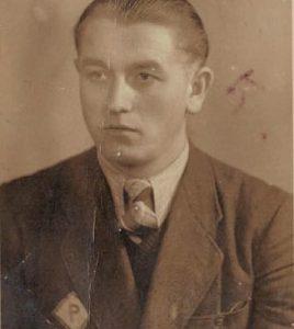 Ignacy, Czesław Kokorzycki