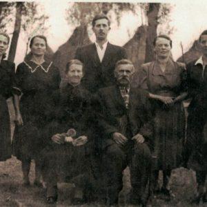 Rodzina Kubackich