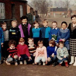1982 Alina Filiks