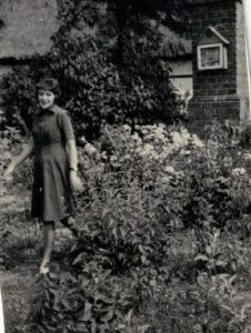 Jadzia Rutkowska
