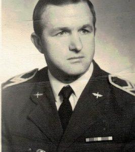 Starszy Sierżant Kazimierz Wojcieszak