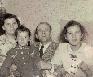 Rodzina Dupczyńskich
