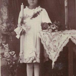 Krystyna Ordutowska