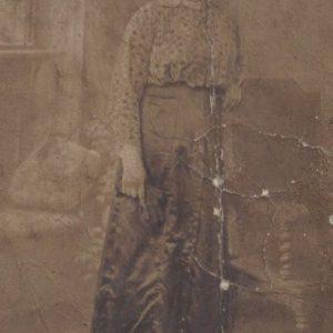 1920 r. Stanisława Łajdecka