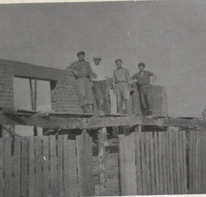 Dobrowscy murarze