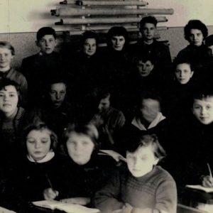 1947 i 1948 Boniecka i Fraszczy