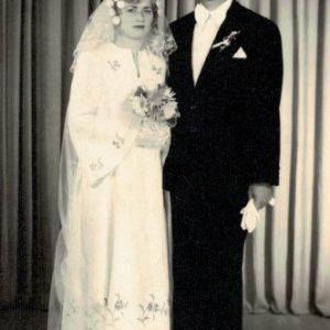 Jadwiga i Ryszard Sakwa