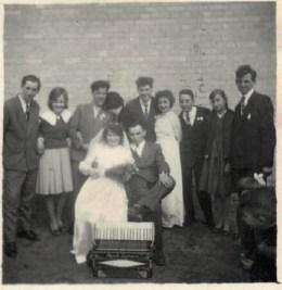 Wesela i śluby