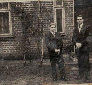 Ryszard Sakwa i Ryszard Spławski