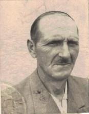 Sołtys Stanisław Rosiński