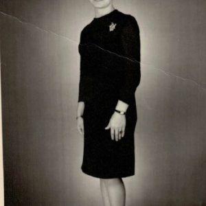 Jadwiga Lorenc – pracowała w MDK w Kole od chwili jego powstania tj. 12.09.1972 do emerytury