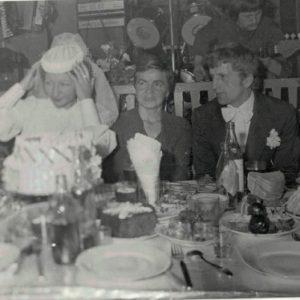 Maria i Tadeusz Graczykowie