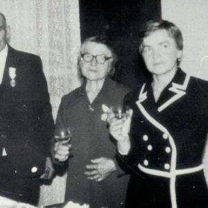 1982 r. złote gody Państwa Gronowalskich