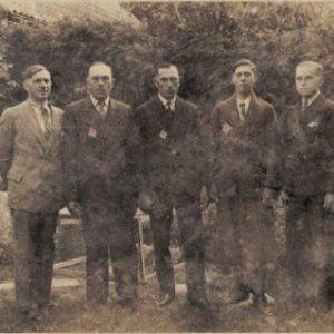 Dobrowiacy w czasie II wojny światowej
