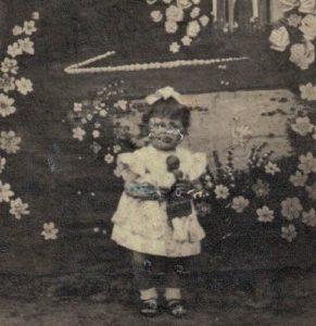 Teodozja Kokorzycka (Dzidzia)