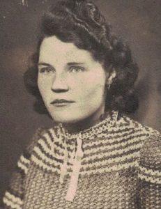 Anna Kokorzycka