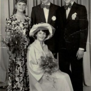 1979 r. Maria i Józef