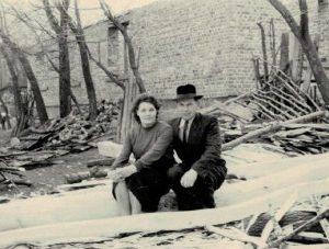 Budowa domu Gralińskich i Kokorzyckich