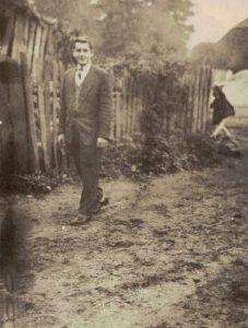 Czesław Januszewski (Ceniu).