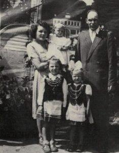 Rodzina Kokorzyckich