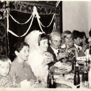 Krystyna i Andrzej Rosa