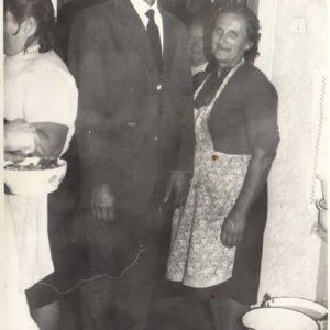 Elżbieta i Sylwester Nowakowski