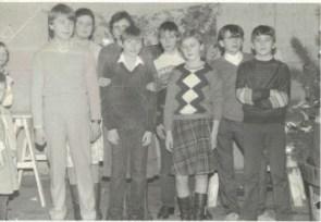 1972 Grażyna Kokorzycka