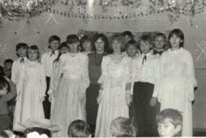 1970 Wiśniewska Maria