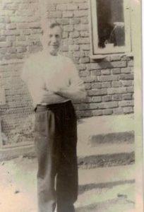 Henryk Perkowski – był złotą rączką i niósł pomoc każdemu na zawołanie