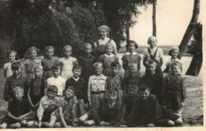 1945 i 1946 Apolonia Makarewicz