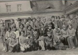 1969 Zdzisław Pacholczyk – Ruszków I