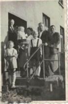 Rodzina Brzezińskich
