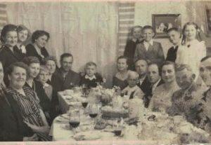 Rodzina Perkowskich i Brzezińskich