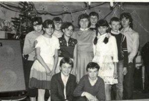 1969 Barbara Klukaczyńska