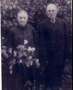 Eleonora i Feliks Klukaczyńscy