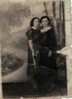 Wanda Bartłomiejczak i Marianna Grzymska