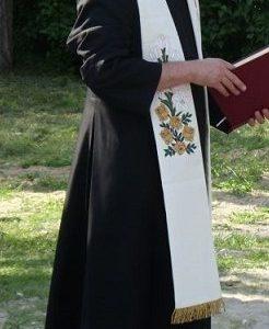 2009-2011r.Ks. Marek Daczkowski
