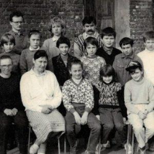 1978 Herman, Nowicka, Jacaszek, Andrzejewska
