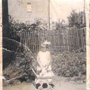 1966 r. takie były lalki i wózki