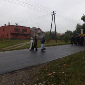 Od 2011 r. procesje Fatimskie