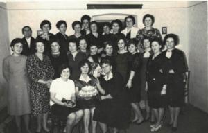 1970 r. 20 Rocznica KGW