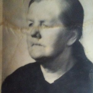 Magdalena Szymczak z domu Gralińska